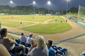Baseball, Arrows Ostrava vs. Kotlářka Praha
